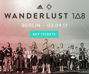 Wanderlust 108 in Berlin – 03.09.2017